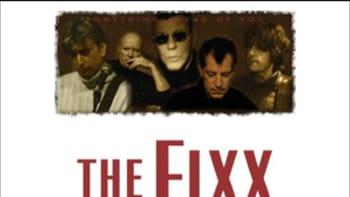 The Fixx and Royston Langdon