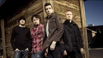 Theory of a Deadman and 10 Years