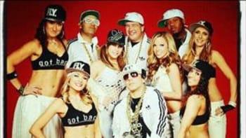 Too White Crew