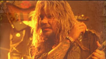 Vince Neil, Shallow Side and more