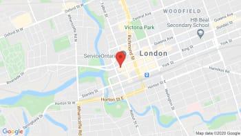 Budweiser Gardens Tickets Events 2021 London On