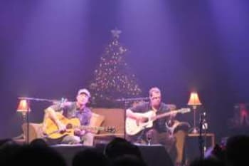 Photos And Setlist | Cinninger And Bayliss Holiday Show | Chicago