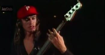 Happy Birthday Jaco Pastorius: Performing Live In Berlin In '76