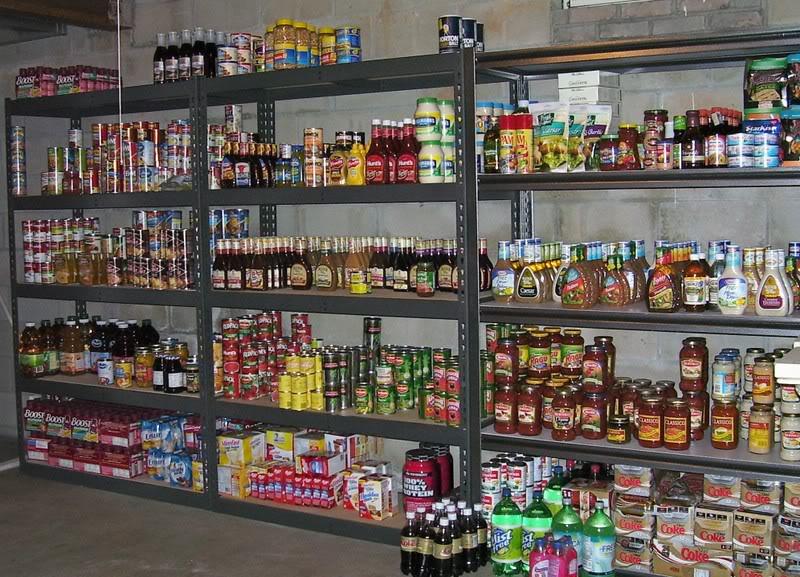 Stockpiling 101: Brands &a...