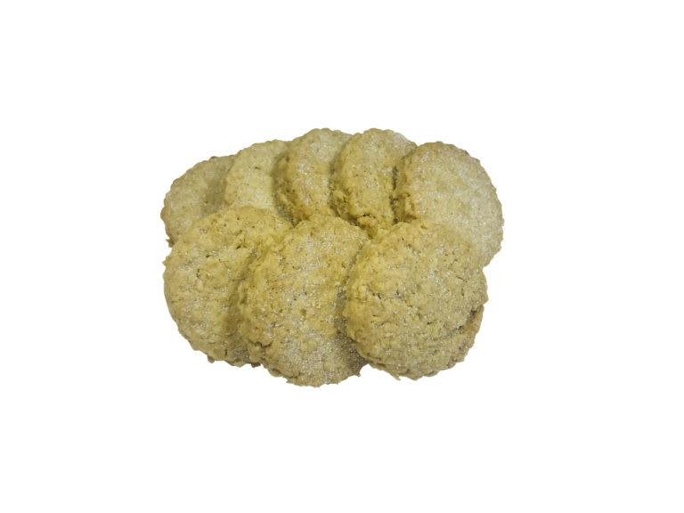 flakemeal