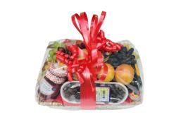 fruit basket £30