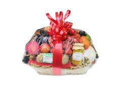 fruit basket £40