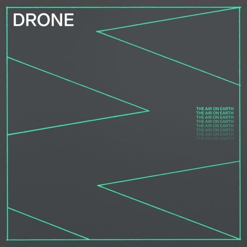 Artwork for Drone