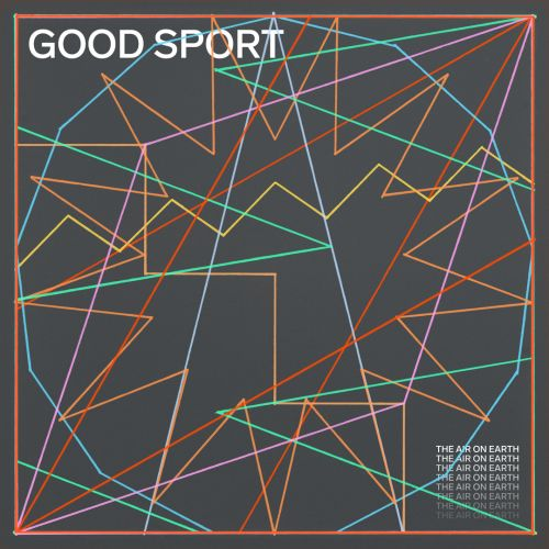 Artwork for Good Sport