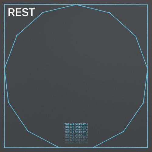 Artwork for Rest