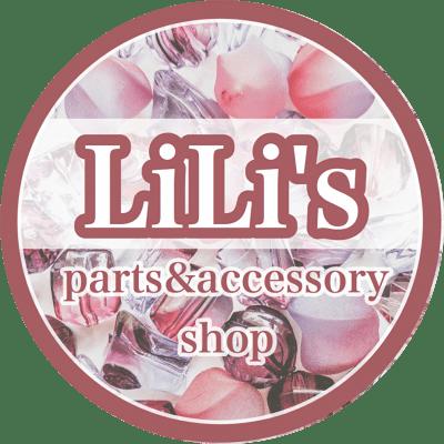 LiLi's parts&accessory shop / by LiLi