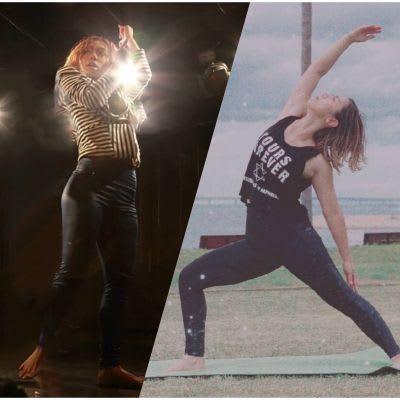 MEI DANCE&YOGA