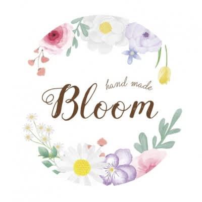 Bloom handmade