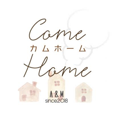 Come Home -カムホーム-