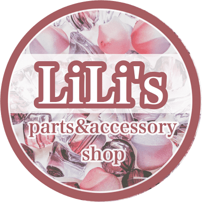 LiLi's parts&accessory shop / by LiLi