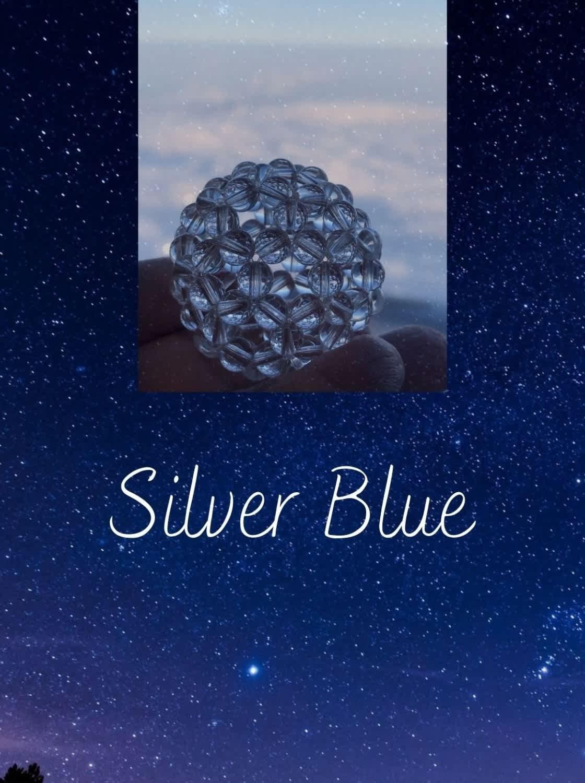 silverblue