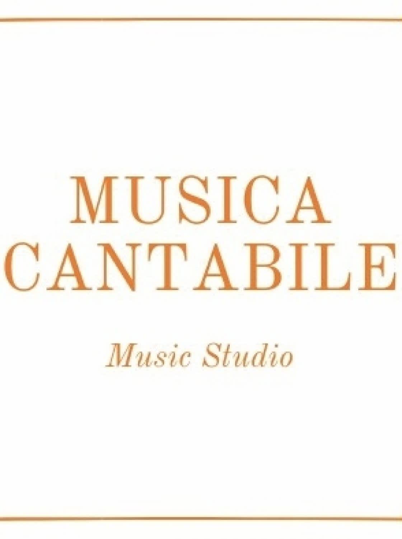 musicacantabile