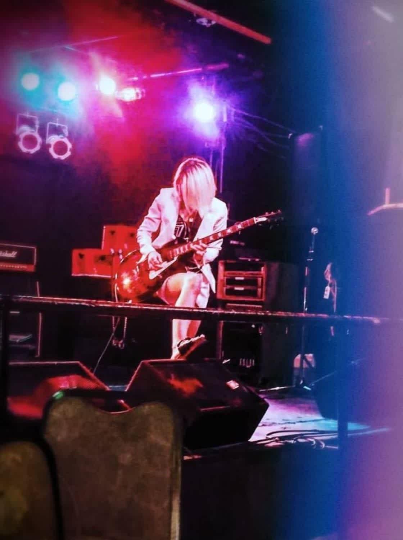 GuitarSAKUYA