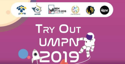 Try Out Ujian Masuk Politeknik Negeri (UMPN) 2019