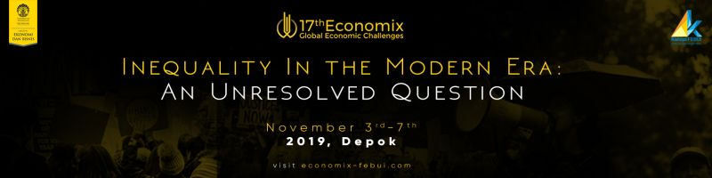 Kompetisi Model United Nations di Economix : Global Economic Challenges 2019