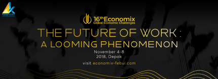 16th Economix - Global Economic Challenges