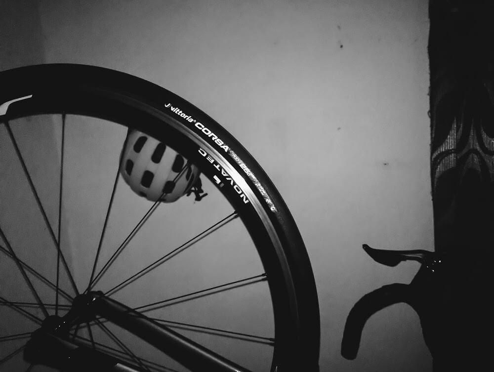 Jangan Asal Beli Ban Dalam Sepeda