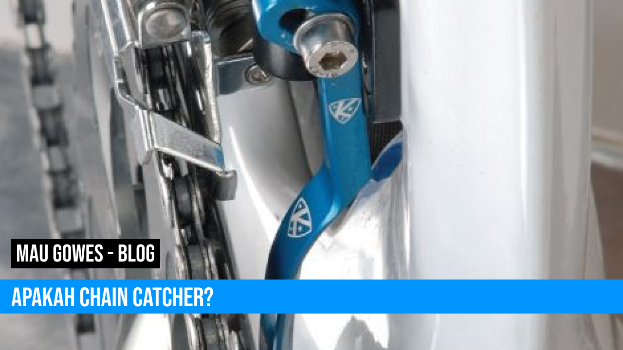 Apakah Kegunaan Chain Catcher