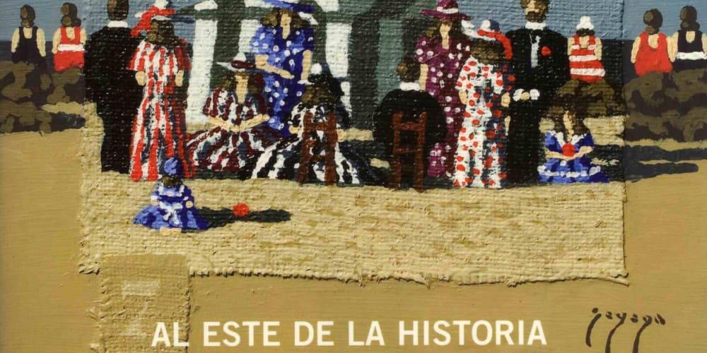 Cien años Punta del Este - Al este de la historia