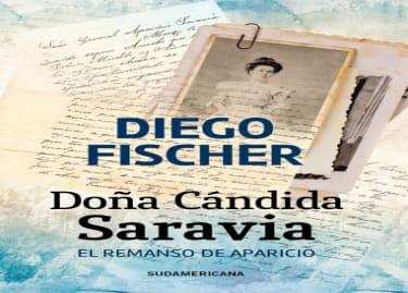 Doña Cándida Saravia
