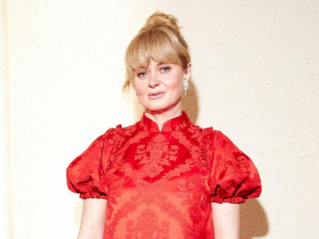 Четвертый день «Кинотавра»: Анна Михалкова представила фильм про развод, а Собчак, Виторган и Богомолов посмотрели его вместе