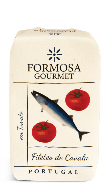 mackerel fillets in tomato