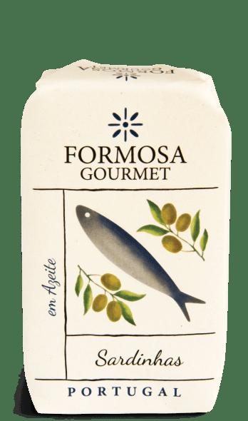 sardinhas em azeite