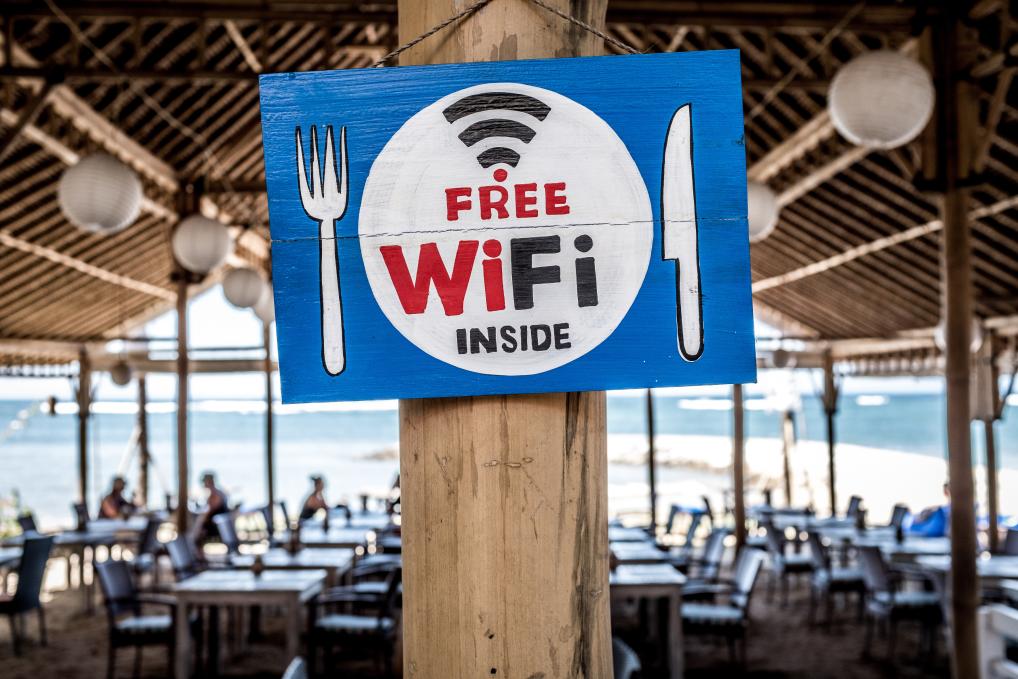 Wifi'dan daha etkin yararlanın.