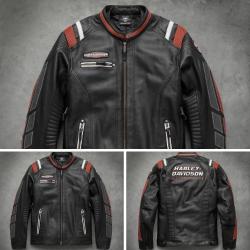 Wa 0852 1145 2294 Harga Jaket Kulit Harley Davidson Original