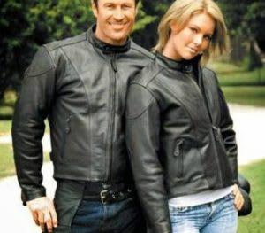 Jual Jaket Kulit Pria dan Wanita Model Terbaru