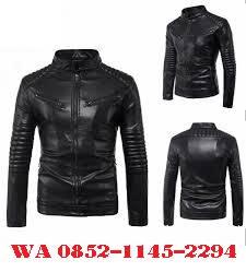 model jaket kulit pria (2)