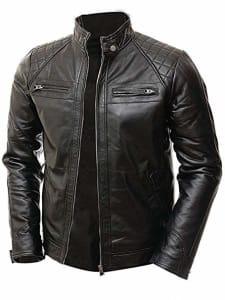 grosir jaket kulit
