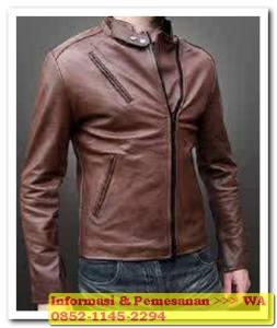 home industri jaket kulit garut