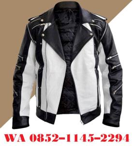 toko jaket kulit pria