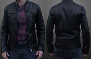 jaket kulit garut asli
