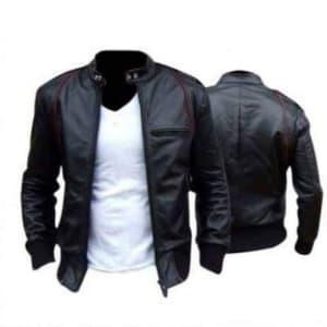 jaket kulit pria harga murah