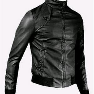 jaket kulit asli garut murah