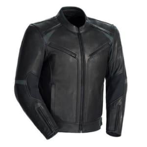 jaket kulit motor