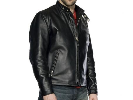 Mengenal jaket kulit Garut Sukaregang