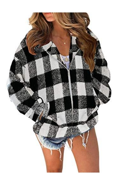 TECREW Fleece Jacket