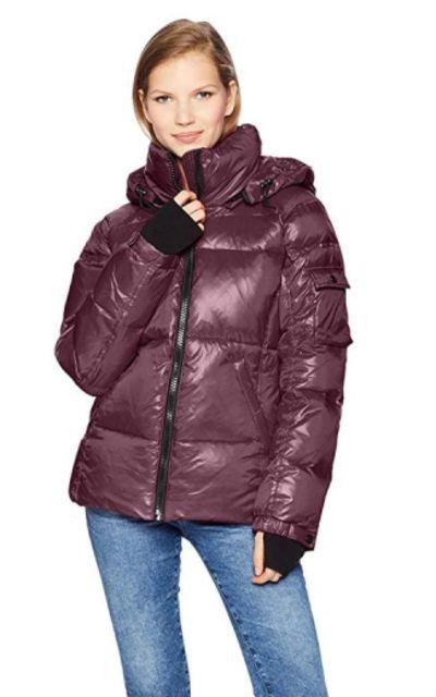 S13 Kylie Coat