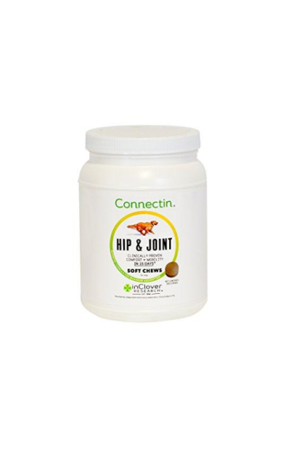 In Clover Connectin Hip and Joint Supplement for Dogs