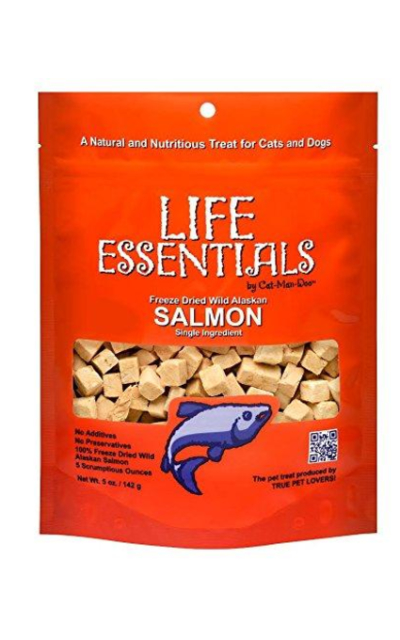 Cat Man Doo Life Essentials Freeze Dried 5 Oz.