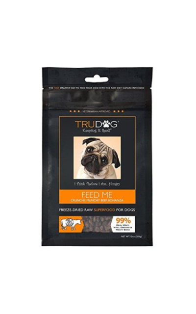 TruDog Real Meat Dog Food