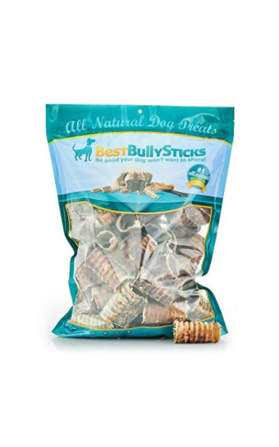 Best Bully Sticks 100% Natural Beef Trachea Dog Chews